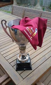 The Clive Herbert Challenge Cup