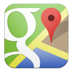Google directions