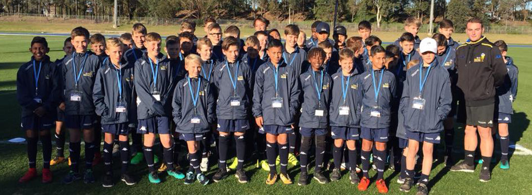 Sydney Youth Cup tournament gets underway